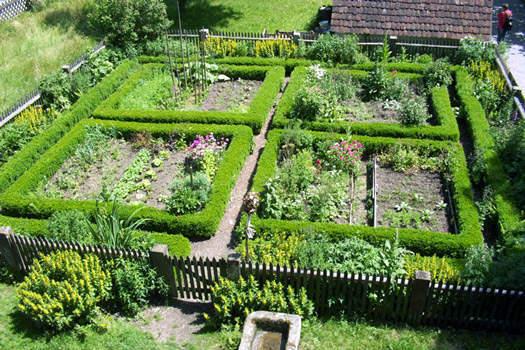 Bauerngarten-Anlagen